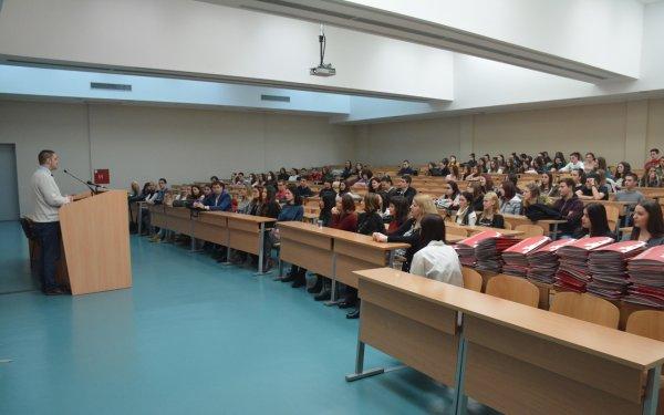Završena Zimska škola stranih jezika - 1
