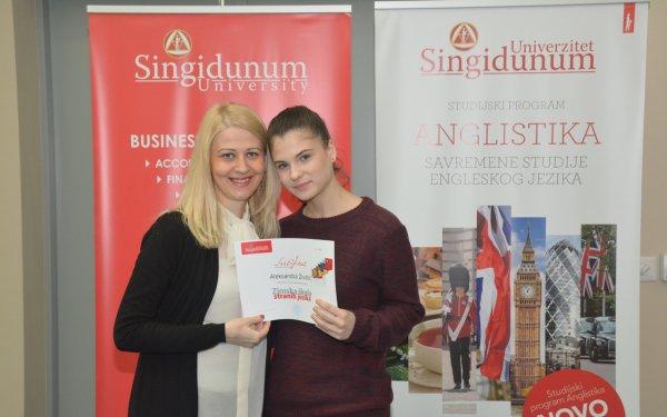 Završena Zimska škola stranih jezika - 4