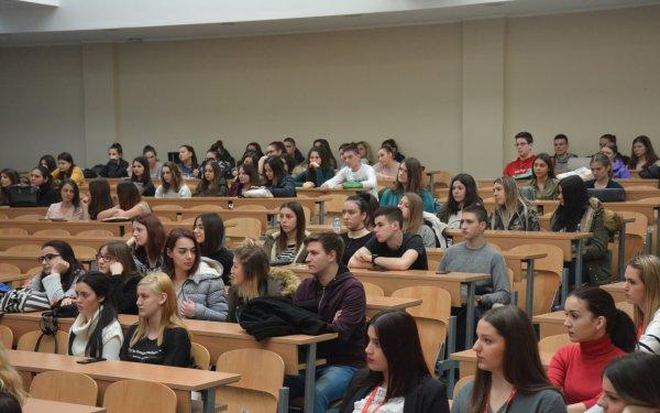 Završena Zimska škola stranih jezika - 6