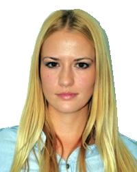 Bojana Đorđević Prodanovic