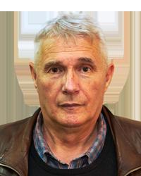 Nebojša Stojanović